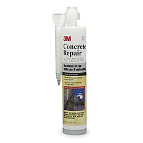 3M Concrete Repair Horizontal Kit