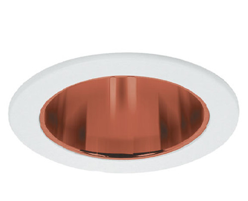 "120V  4"" Reflector Airtight Trim"