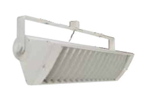120v Compact Fluorescent Track Fixture CTPL2X18