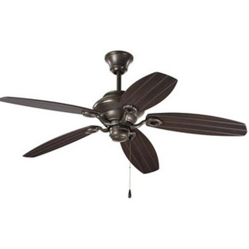 Ceiling Fan Air Pro Progress Lighting - P2533-20