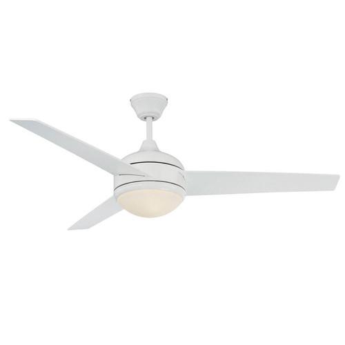 "52"" Skylark White Ceiling Fan"