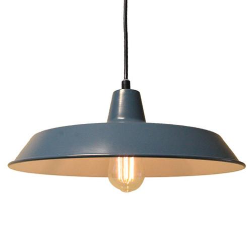 Warehouse Pendant Light Fixtures