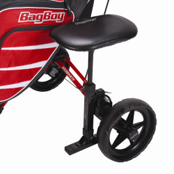 BagBoy Golf Cart Seat