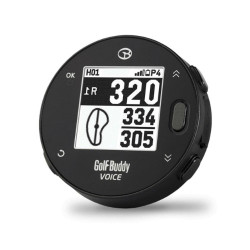 GolfBuddy Voice X Talking Golf GPS