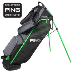 Ping Junior Hoofer Prodi G Stand Bag | Junior Golf Bag