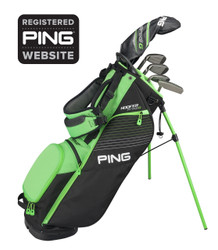 Ping Junior Prodi G Package Sets | Youth Golf Set
