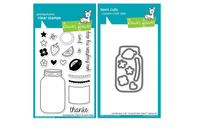 Lawn Fawn Stamps & Dies Bundle - Summertime Charm