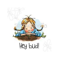 Stamping Bella - Hey Bud