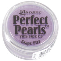 Perfect Pearls Powders by Ranger Ink - Grape Fizz
