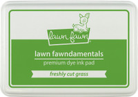 Lawn Fawn Ink Pad - Freshly Cut Grass