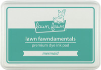 Lawn Fawn Ink Pad - Mermaid