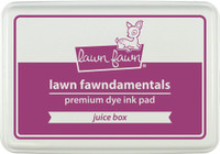 Lawn Fawn Ink Pad - Juice Box