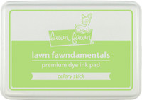 Lawn Fawn Ink Pad - Celery Stick