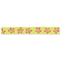 Sizzix Sizzlits Decorative Strip Die - Flowers #2 by me & my BIG ideas