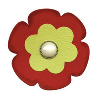 Sizzix Originals Die - Flower Layers #5