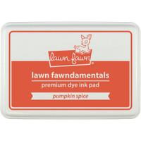 Lawn Fawn Ink Pad - Pumpkin Spice