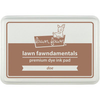 Lawn Fawn Ink Pad - Doe