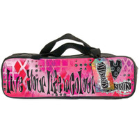 Ranger  Accessory Bag  - Dylusions By Dyan Reaveley
