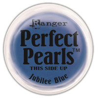 Perfect Pearls Powders by Ranger Ink - Jubilee Blue