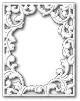 Memory Box Craft Dies - Elliana Border Frame