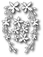 Memory Box Craft Dies - Seraphine Laurel