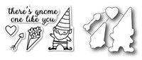 Memory Box Open Studio Stamps & Dies Bundle - Gnome One Like You