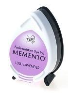 Memento Dew Drop Ink Pad - Lulu Lavender