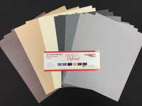 Simply Defined Be Dazzled Shimmer Paper - Metallics 18pk