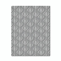 Spellbinders Embossing Folders  -  Ripples