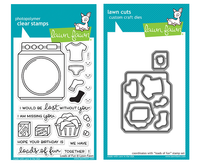 Lawn Fawn Stamps & Dies Bundle - Loads of Fun