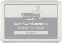 Lawn Fawn Ink Pad - Manatee