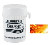 Brusho Crystal Colour - Sandstone