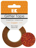 Best Creation Glitter Tape - Copper