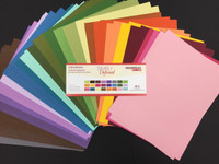 Simply Defined Colorations - Colored Cardstock 48 Count (2 of 24 colors)