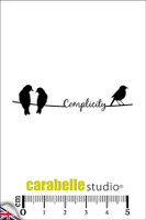 Carabelle Mini Stamps - Complicity
