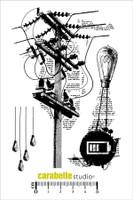 Carabelle A6 Stamps - Electrique