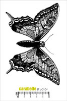Carabelle A6 Stamps - Grand Papillon