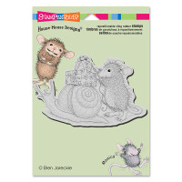 Stampendous: House Mouse Stamps- Snail Mail
