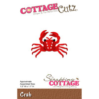 CottageCutz Die - Crab