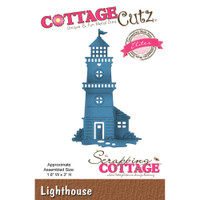 CottageCutz Elites Die - Lighthouse
