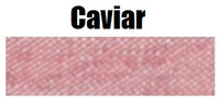Simply Defined Seam Binding Ribbon (5 Yards) - Caviar