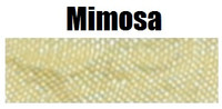 Seam Binding Ribbon (5 Yards) - Mimosa