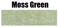 Seam Binding Ribbon (5 Yards) - Moss Green