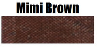 Seam Binding Ribbon (5 Yards) - Mimi Brown