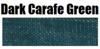 Seam Binding Ribbon (5 Yards) - Dark Carafe Green