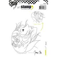 Carabelle Studio Cling Stamp A6 - Aurora