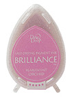 Dew Drop Brilliance Inks - Pearlescent Orchid