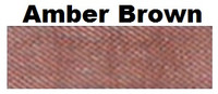 Seam Binding Ribbon (5 Yards) - Amber Brown