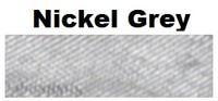 Simply Defined Seam Binding Ribbon (5 Yards) - Nickel Grey