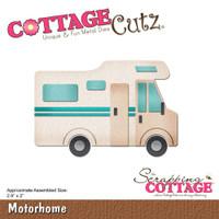 CottageCutz Die - Motorhome
